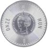 Nederland 5 euro 2007 Proof