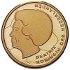 5 Gulden 2000 EK Unc
