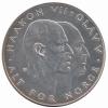 25 Kroner 1970 Xf.