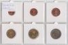 Oostenrijk UNC Munten 2003 6 munten