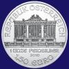 Oostenrijk 1,5 Euro 2018 Wiener Philharmoniker