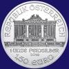 Oostenrijk 1,5 Euro 2019 Wiener Philharmoniker