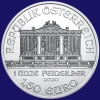 Oostenrijk 1,5 Euro 2020 Wiener Philharmoniker