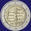 Oostenrijk 2 euro 2005 Unc