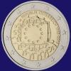 Oostenrijk 2 euro 2015 Unc