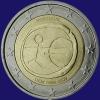 Portugal 2 euro 2009 I