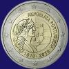 Portugal 2 euro 2010