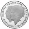 2½ Gulden 1980