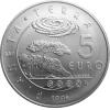 San Marino 5 euro 2008 I Bu.