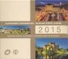 Slowakije Bu set 2015 I