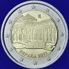 Spanje 2 euro 2011 Unc
