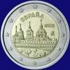 Spanje 2 euro 2013 Unc