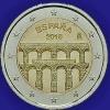 Spanje 2 euro 2016 I Unc