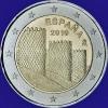 Spanje 2 euro 2019 I Unc