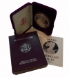Amerika Silver Eagle 1989s Proof in Box