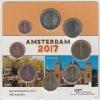 Nederland UNC Munten 2017