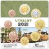 Nederland UNC Munten 2021