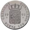Zilveren Dukaat 1992