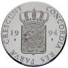 Zilveren Dukaat 1994