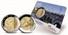 Nederland Coincard 2 euro 2017 Bu