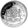 Somalië 100 Shillings 2013