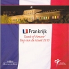 Dag van de Munt-set 2010 Frankrijk
