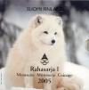 Finland Bu set 2005 I