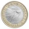 Finland 5 euro 2012 II Unc