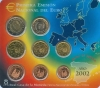 Spanje Bu set 2002