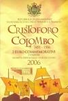 San Marino 2 euro 2006