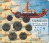 Griekenland Bu set 2009 I