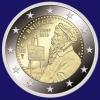 België 2 euro 2019 I Bu