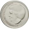 Nederland 10 euro 2002 Bu.