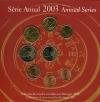 Portugal Bu set 2003