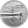 Canada 20 Dollar 2011 I