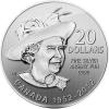 Canada 20 Dollar 2012 II