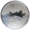 Canada 20 Dollar 2012 III