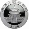 China Panda 1oz 2009