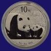 China Panda 1oz 2011