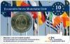 Nederland Coincard 2 euro 2009
