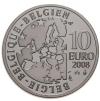 België 10 euro 2008 II Proof