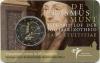 Nederland Coincard 2 euro 2011