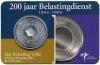 Nederland Coincard 5 euro 2006 III
