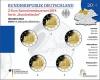 Duitsland 2 euro 2014 I Bu