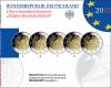 Duitsland 2 euro 2015 II Proof