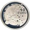 België 10 euro 2004 I Proof