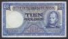 10 Gulden 1949 47-1 Pr+.