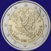 Finland 2 euro 2005 Unc