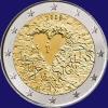Finland 2 euro 2008 Unc