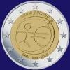 Finland 2 euro 2009 I Unc